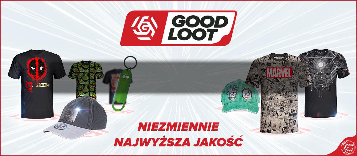 Nowości Good Loot